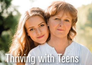 Thriving With Teens Part 1: Becoming a More Encouraging Parent (for parents of 13-18 year olds) @ Calvary Episcopal Church | Summit | New Jersey | United States