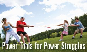 Power Tools For Power Struggles (for parents of 5-12 year olds) @ Calvary Episcopal Church | Summit | New Jersey | United States