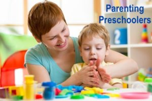 Parenting Preschoolers (for parents of 2 1/2-5 year olds) @ Calvary Episcopal Church | Summit | New Jersey | United States