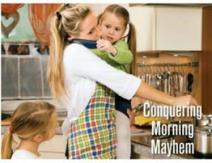 Bedtime Battles and Morning Mayhem: Creating Routines that Work (for parents of 5-12 year olds) @ Calvary Episcopal Church | Summit | New Jersey | United States