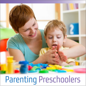 Parenting Preschoolers (for parents of 2 1/2-5 year olds) @ Morristown Presbyterian Church | Summit | New Jersey | United States