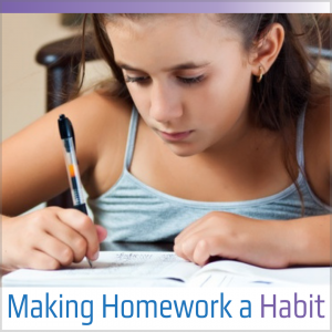 Making Homework a Habit (for parents of 5-12 year olds) @ Summit | New Jersey | United States