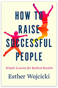 "Parents That Matter Book Club - ""How To Raise Successful People"" @ The Book House"