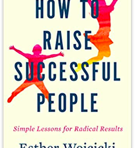 Book Club for parents - How to Raise Successful People